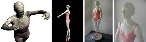 Parallax Dancer, Clockwork Jayne